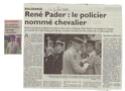 (N°47)Photos de la remise de la croix de l'Ordre National du Mérite à Monsieur René PADER, le 14 juillet 2012 . (Photos de René PADER) Pader_10