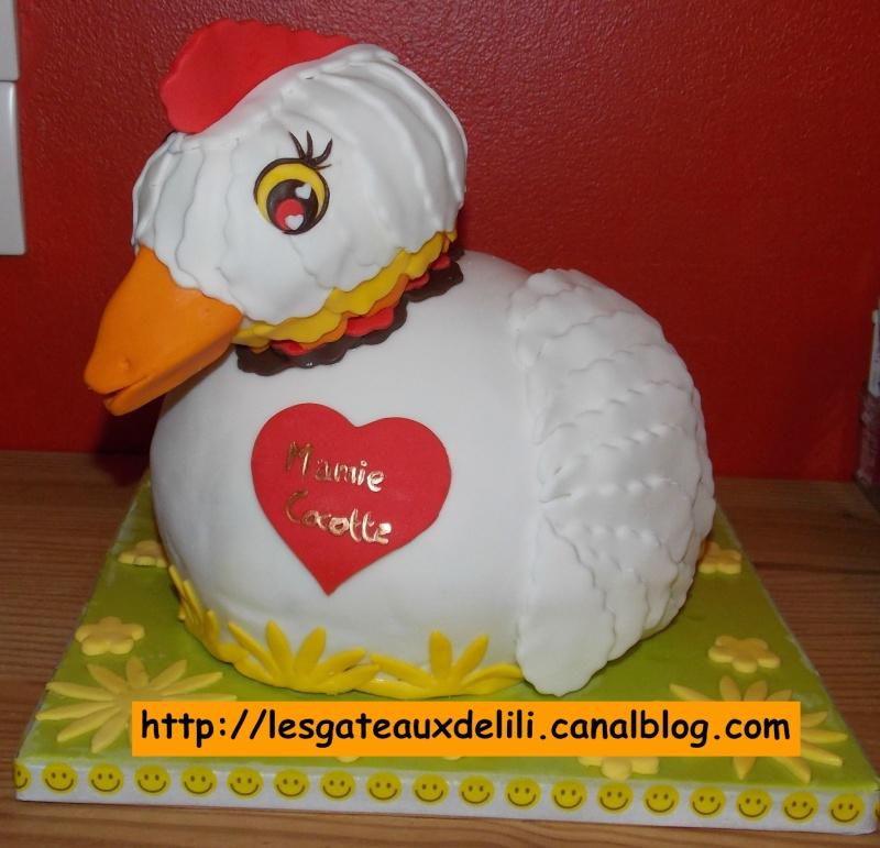 poule, coq, poussin, canard, oie - Page 3 92628110