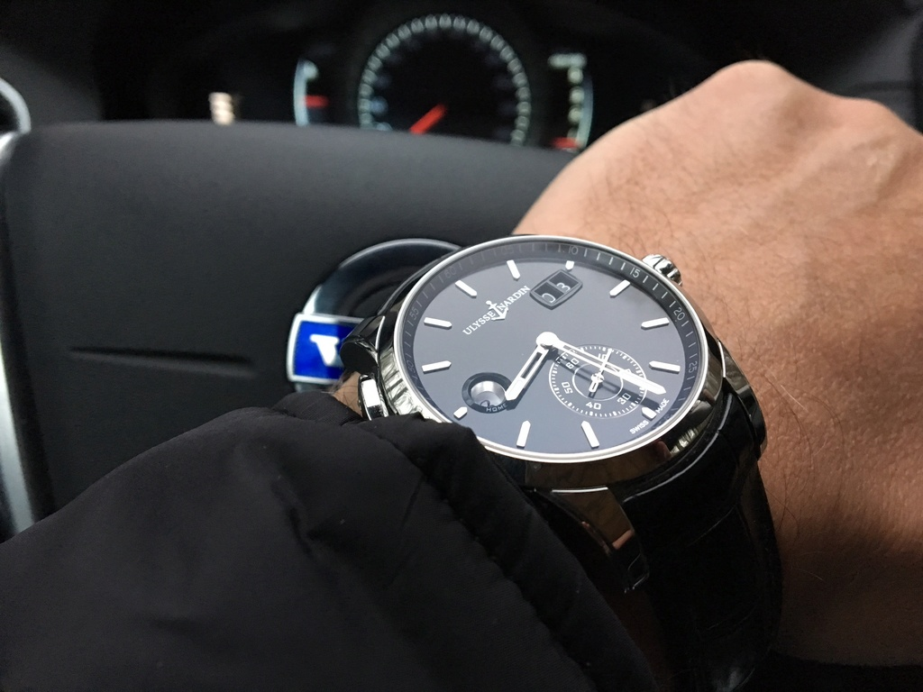 La montre du vendredi 3 mars 2017 Un11