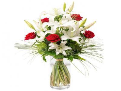 Réception mariage Stephi & Preto  - Page 2 Fleur012