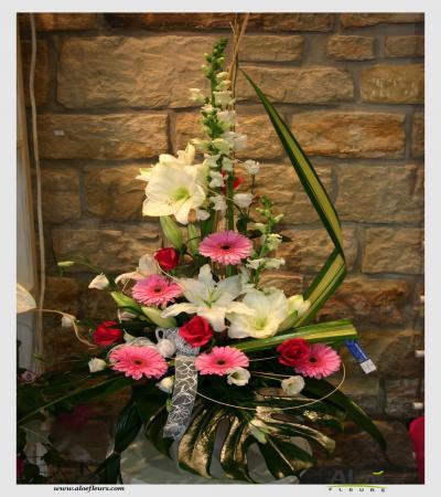 Réception mariage Stephi & Preto  - Page 2 Fleur014