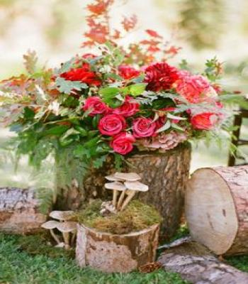 Réception mariage Stephi & Preto  - Page 2 Fleur016