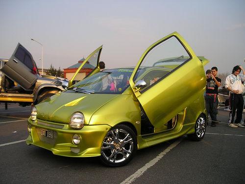 Quelle est la voiture de vos reves? Twingo10