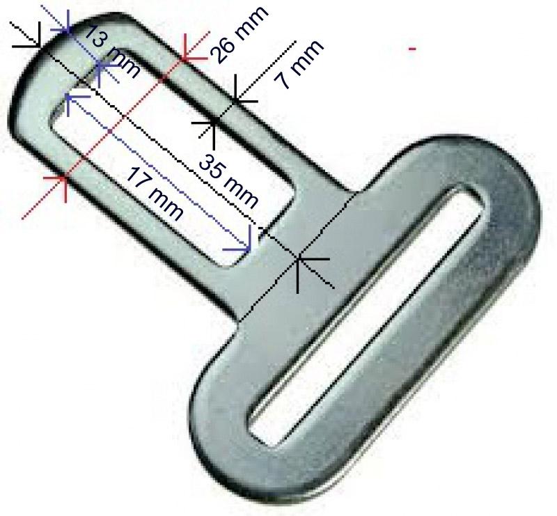 Mesures des boucles de sécurité de S4 et S5 Boucle10