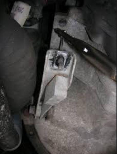 [TUTO] Remplacement du tampon de la commande d'embrayage. Tampon10