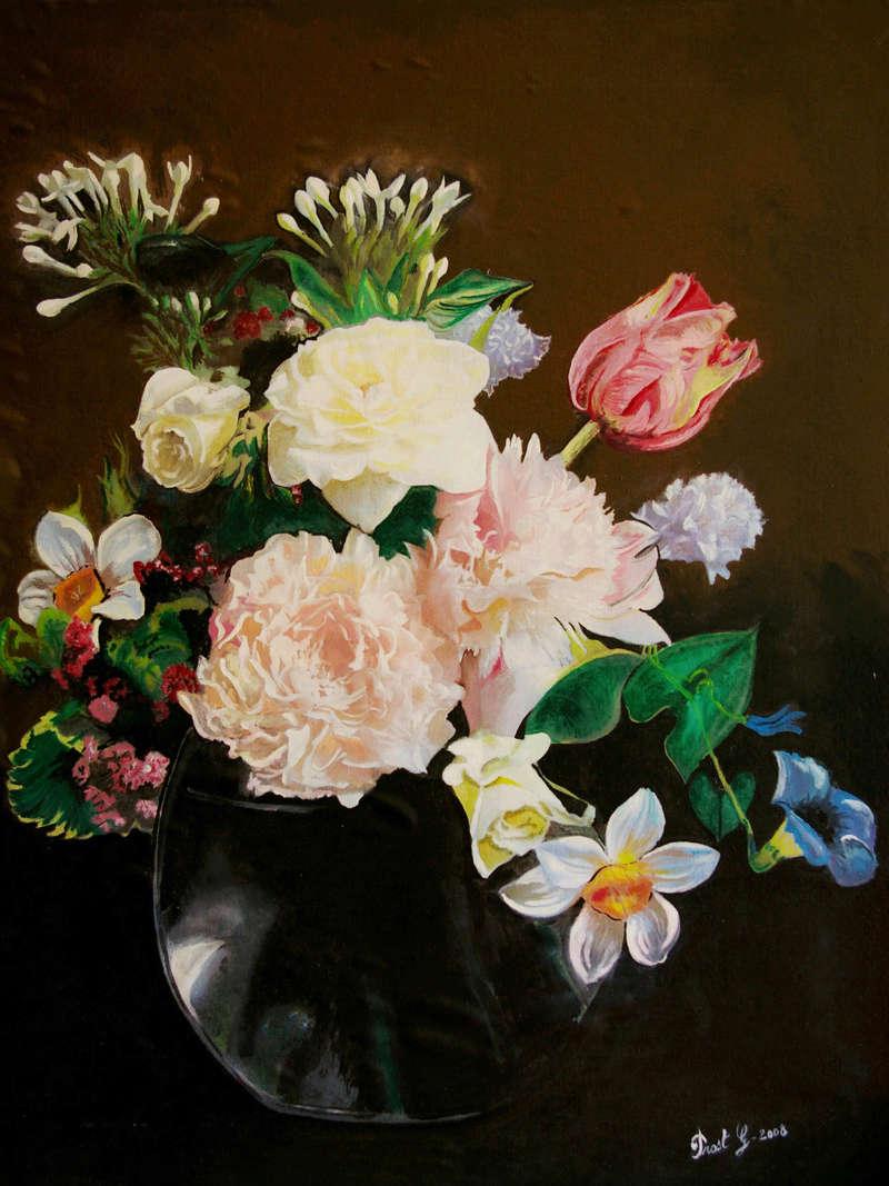 mes fleurs Imgp2810