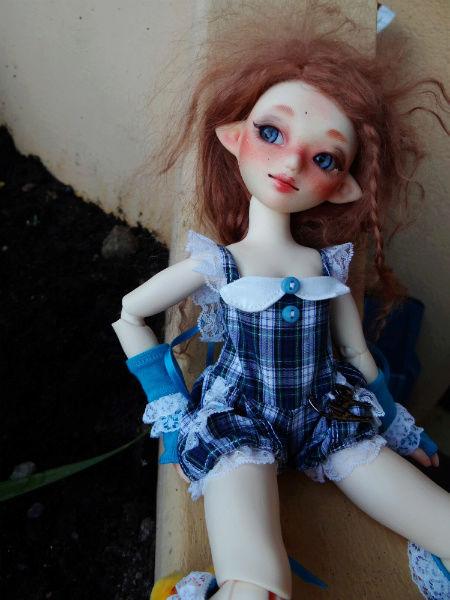 [#] Mercury : Napalm Dolls Hush Lisu10