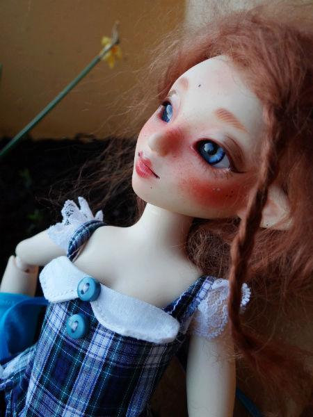 [#] Mercury : Napalm Dolls Hush Lisu_r10