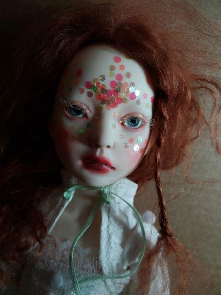 [#] Mercury : Napalm Dolls Hush Louisa10