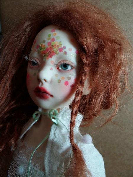 [#] Mercury : Napalm Dolls Hush Louisa11