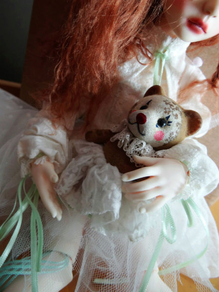 [#] Mercury : Napalm Dolls Hush Nounou10