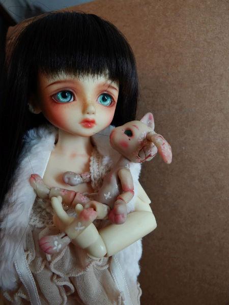 [#] Mercury : Napalm Dolls Hush Stolka10