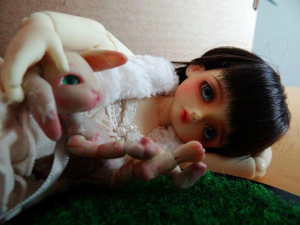 [#] Mercury : Napalm Dolls Hush Stolka11
