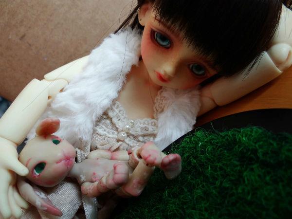 [#] Mercury : Napalm Dolls Hush Stolka12