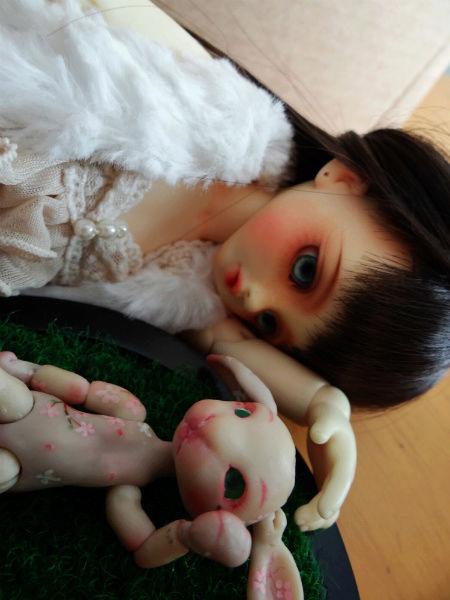 [#] Mercury : Napalm Dolls Hush Stolka13