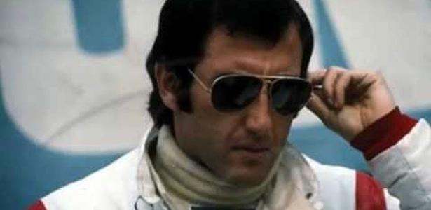 (AUTOMOBILISMO): Gênio brasileiro que não teve tempo de ser campeão, Pace morreu há 40 anos Jcp10