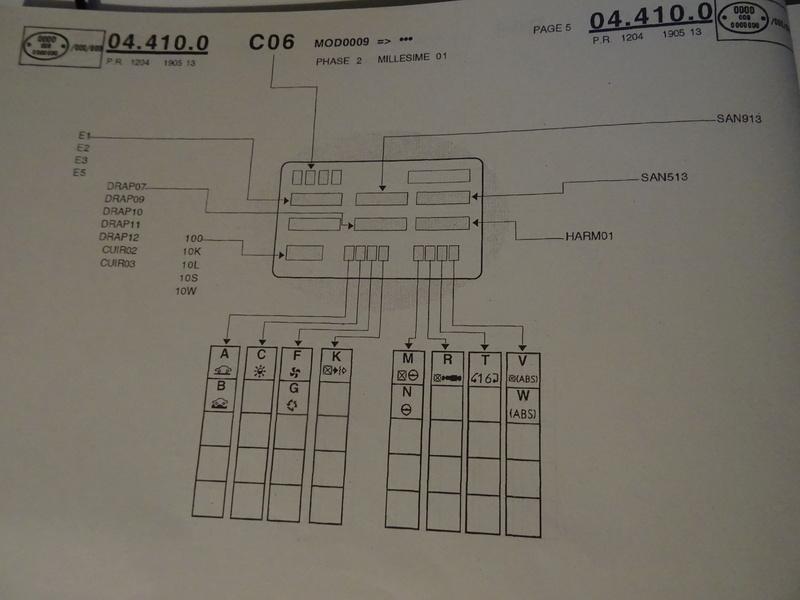 éecodage de la fiche signaletique de ma Twin Dsc03712