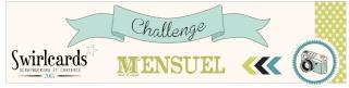 Challenge Mensuel