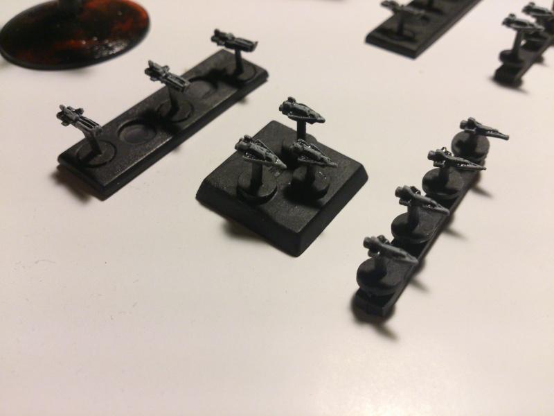 Flotte impériale soutenant le 85ème RBCU (régiment de la garde) Flotte11