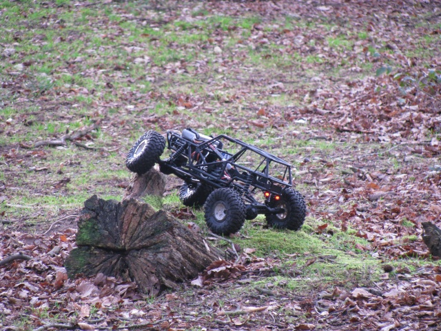 Axial Wraith kit by Metal-Geek Img_1010