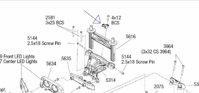 Tringlerie micro-servo diff et transmission : identifier une pièce Piace_10