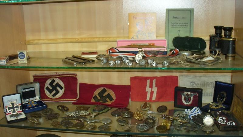 Musée WW2 privé  - Lux P1130834