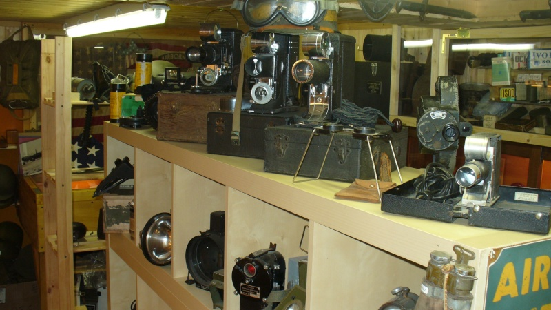 Musée WW2 privé  - Lux P1130836
