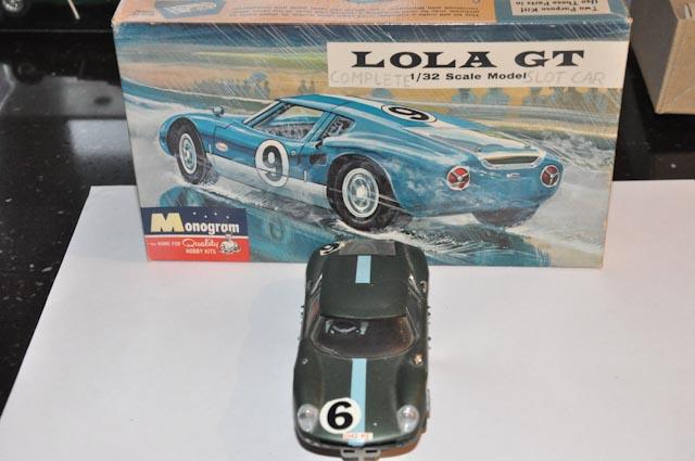 a vendre plusieurs voitures d'occasion cox revell monogramm 1/32 Dsc_0012