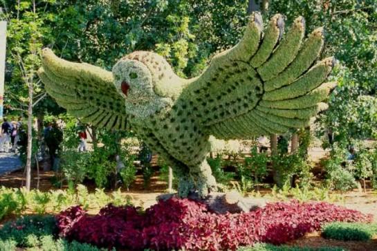 Sculptures végétales  Copie_11
