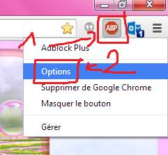 Bogue d'affichage pour les utilisateurs d'Adblock (Chatbox, toolbar ...) 1112