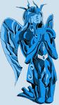 Mastermind Armure d'or de Dessins Animés - Page 6 12122611