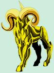 Mastermind Armure d'or de Dessins Animés - Page 6 12122622