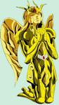 Mastermind Armure d'or de Dessins Animés - Page 6 12122623