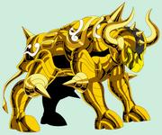 Mastermind Armure d'or de Dessins Animés - Page 6 12122625