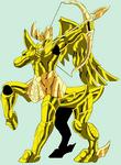 Mastermind Armure d'or de Dessins Animés - Page 6 12122627