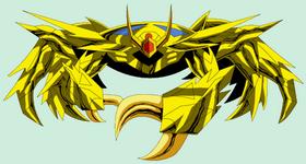 Mastermind Armure d'or de Dessins Animés - Page 6 12122629