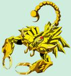 Mastermind Armure d'or de Dessins Animés - Page 6 12122630