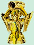 Mastermind Armure d'or de Dessins Animés - Page 6 12122632