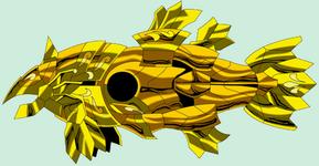 Mastermind Armure d'or de Dessins Animés - Page 6 12122633