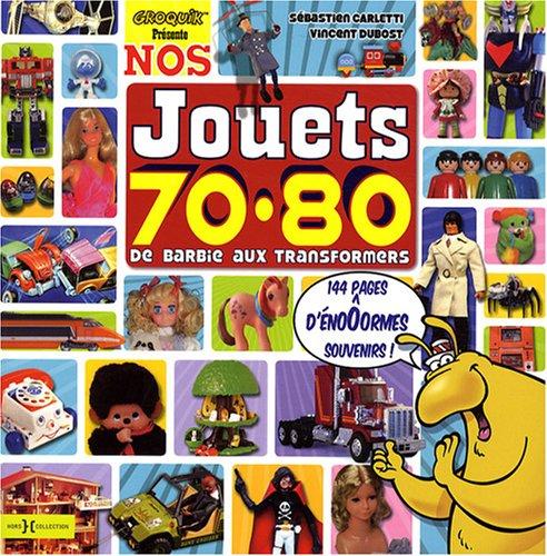 Nos Jouets 70-80 61zznr10