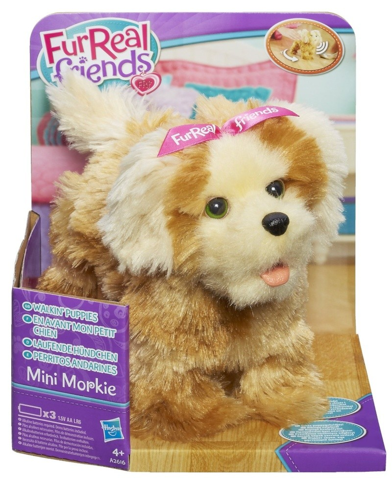 Peluches Fur Real Friends 91wxdt10