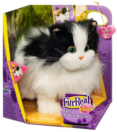 Peluches Fur Real Friends 91x6lw10