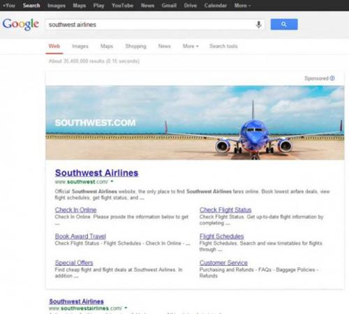 Les mises a jours Google - Google et la barre noire - Page 6 Articl10