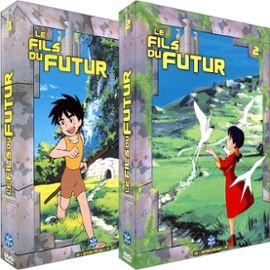 Les DVD introuvables ou hors de prix ! Conan-10