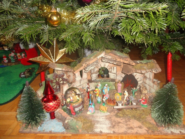 Votre décoration de Noel - Page 3 Dsc01712