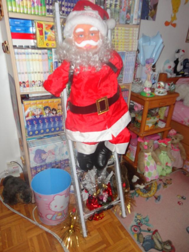 Votre décoration de Noel - Page 3 Dsc01810