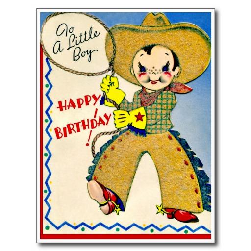 Joyeux anniversaire Cowboy Pat Hhh10