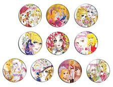 Les badges de dessins animés Mu8joz10