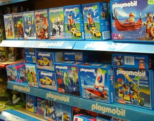 Playmobil Playmo10