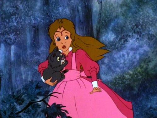 Recherche film d'animation des années 90!! Prince11